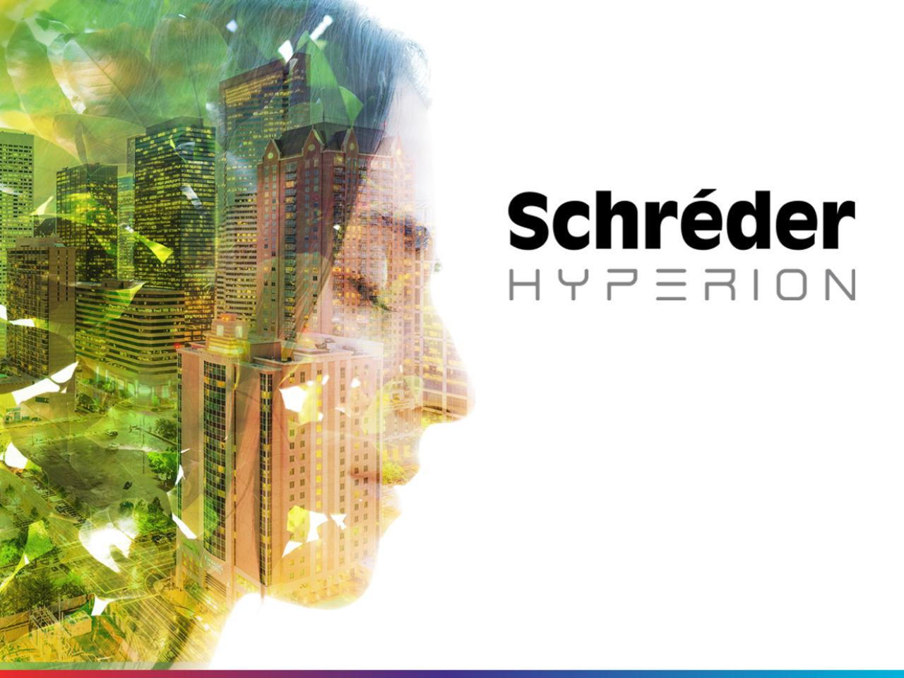 Schréder has opened a smart city centre of excellence in Portugal: Schréder Hyperion